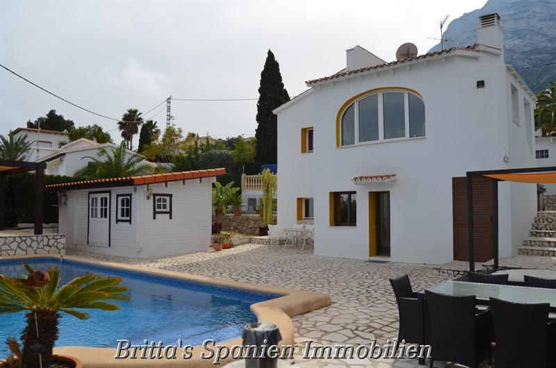 Brittas Spanien Immobilien