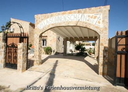 Villa Sonnenschein OG