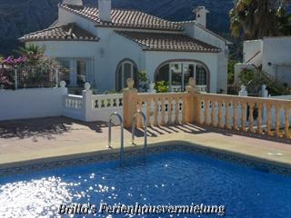Casa Solymonte